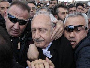 Kılıçdaroğlu'na linç girişimi davası başladı