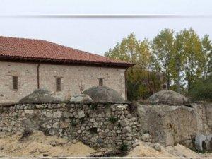 500 yıllık tarihi hamam kurtarılacak
