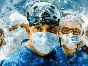 Türkiye, koronavirüste dünya üçüncüsü oldu!