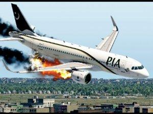 AB, Pakistan havayolunun Avrupa'ya uçma yasağını uzattı