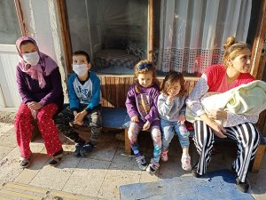 Akdeniz'deki deprem Manavgatlıları korkuttu