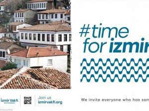 İzmir Zamanı İngilizce tanıtım filmi VisitIzmir YouTube kanalında