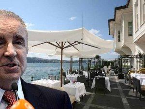Kayyım atanan Hotel Les Ottomans, Akbank'ın oldu
