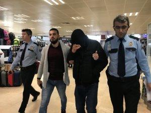 Hostesler yolcuları sayınca ortaya çıktı