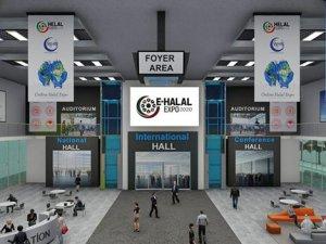 Dünya Helal Sektörü E-Halal Expo'da buluşuyor