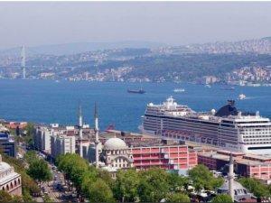MSC Cruises, MSC Poesia ile Kasım 2021'de Türkiye'ye geliyor