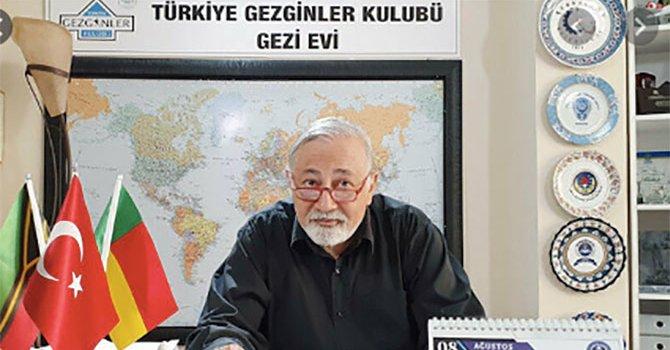 Hayvan katliamı sitesi Türkiye'den