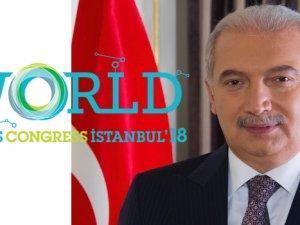 World Cities Congress İstanbul'18'de Akıllı Şehir