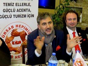 Emin Çakmak: Muhalefet 11 Ocak'a kadar listeleri açıklasın