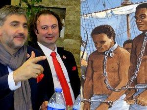 Emin Çakmak: Türsab'ta acenteleri kölelikten kurtarın