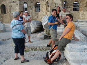 Antalya'da en fazla turist kaybı: Polonyalılar