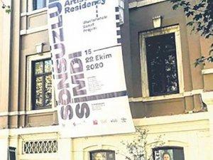 İstanbul'da sanatçı rezidansları üretim için hizmete girdi