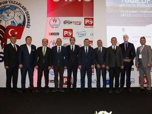 Dünyanın bisikletçileri Antalya'da buluşacak