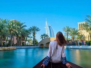 'My Emirates Pass' ile BAE'den 2021'i güzelleştirecek teklifler