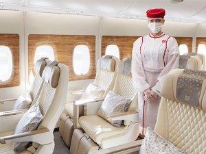 Emirates Premium A380 uçağını Londra hattında uçuracak