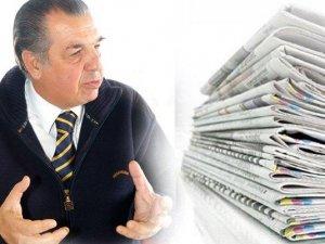 Özal'ın basın danışmanı: 60 yıllık gazeteciyim, böylesini görmedim
