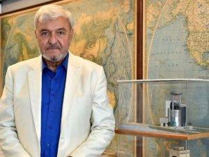Ünlü mimar Ahmet Vefik Alp hayatını kaybetti