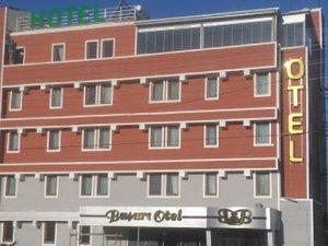 Lapseki'de 35 odalı otel İcra'dan satışa çıkarıldı