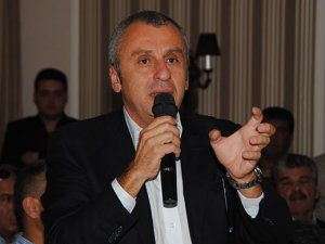 Barut: 2021 yılı Antalya turizminden umutlarımız çok yüksek