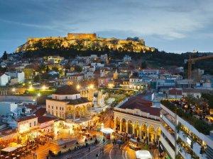 Yunanistan turistlereaşı mecburiyetini kaldırdı