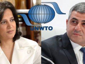 Bahreyn'in kadın Kültür Bakanı Al Khalifa UNWTO'ya aday