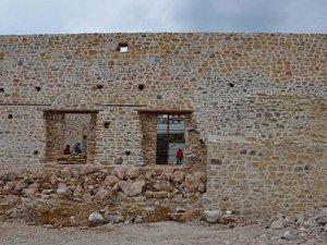 Karamanoğulları'ndan kalma Gülevşen Camii restore edildi