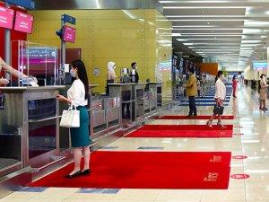 "Emirates, COVID-19 ""dijital bir pasaport""u IATA Travel Pass'i deniyor"