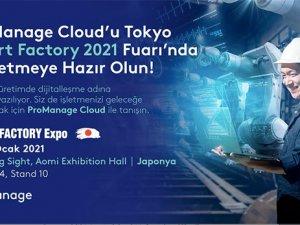 DOruk, ProManage Cloud ile dijitalleşmenin kalbi Japonya'da