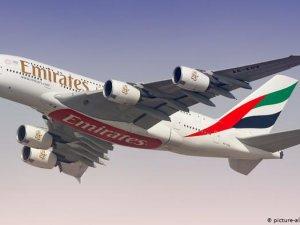 Emirates en güvenli havayolu şirketi