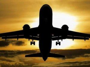 ABD'li hava yolu şirketleri 2020'de zarar etti