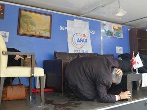 TÜROB deprem, afet ve acil durum eğitimlerini hızlandırdı
