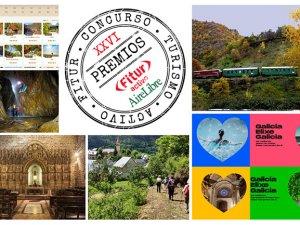 FITUR 2021: 26. Aktif Turizm Ödülleri kazananları açıkladı