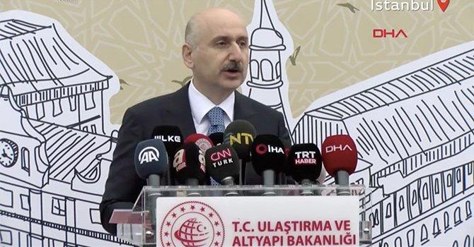 Ulusoy: Türkiye iyi yerdedir