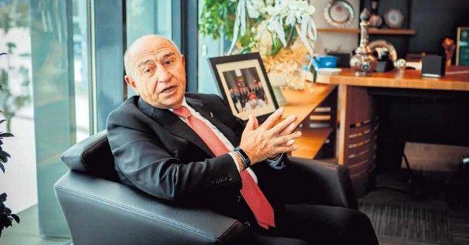 Saadettin Saran, siyasete atıldı