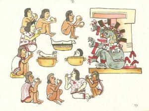 Antik dünyadan 13 sıra dışı yemek tarifi