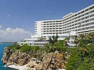 Talya Otel özel durumları yatırımcılarla paylaşacak
