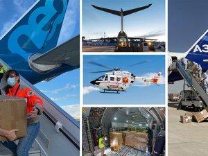 Airbus, 2020 yılı finansal rakamlarını açıkladı