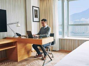 Hyatt Hotels, odaları günlük kullanım ofisleri olarak kiralıyor