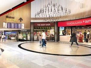 Guadalajara Havaalanı, yenilenerek 2023'e hazırlanıyor