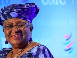 Nijeryalı Iweala, DTÖ'nün ilk kadın ve Afrikalı direktörü oldu