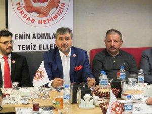 Emin Çakmak:Termal Sağlık Turizmi Kongresi Sivas'ta