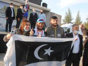 FAZ: Kültürler Burgaz'da birlikte