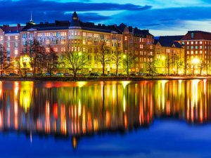 Helsinki'de 90 gün yaşam denemesi sonrası oturma izni veriliyor