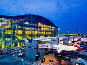 Londra Heathrow'un 2020 zararı: 2 milyar pound!