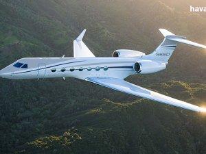 Turgay Ciner'in uçağı satıldı