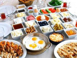 Türk mutfağının global fırsatları