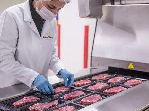 Kadın çalışanlar kırmızı et sektöründe öncülük ediyor