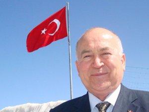 Agne Tur'un sahibi değerli turizmci Ali Kaya'yı kaybettik