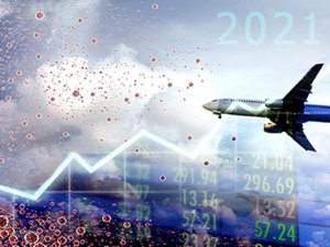 Ticari havayolu şirketlerinin hisseleri geri dönüyor