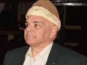 Usta sanatçı Rasim Öztekin hayatını kaybetti